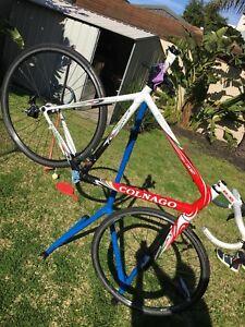 Colnago eps Carbon road bike