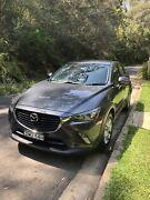 2017 Mazda CX-3 Maxx Avoca Beach Gosford Area Preview