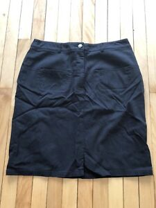 Black skirt from Bison size 38