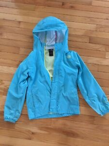 North Face Spring Coat Jacket Size 10-12 kids youth