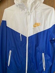 Limited Edition Nike Golf Jacket