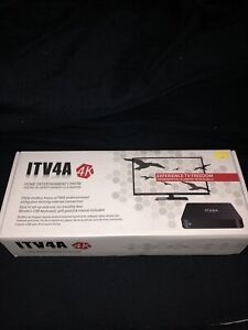 ITV 4A IPTV Android Box Live Tv $180