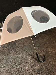 Umbrellas - perfect for wedding party