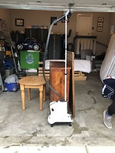 Used steamer for sale