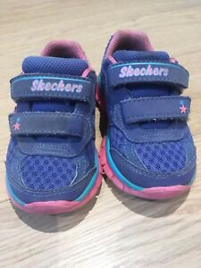 Skechers Toddler Size 5
