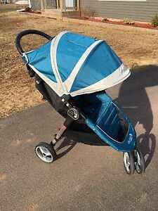 Baby Jogger City Mini For Sale