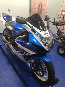 2012 gsxr 600