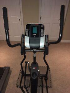 Health Rider H35E Elliptical Trainer