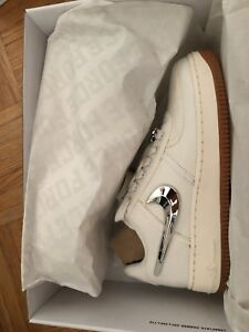 BRAND NEW Air Force 1 Low Travis Scott DS Size 6