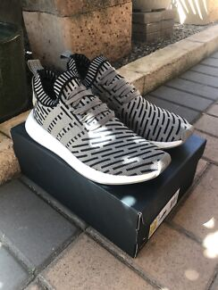 Adidas NMD R2 PK Trace Cargo size 11US
