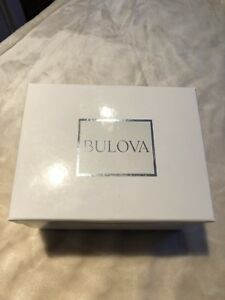 Men's Bulova Precisionist Watch with Grey Dial (96B260)