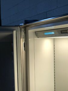 Sub-Zero fridge and freezer for sale