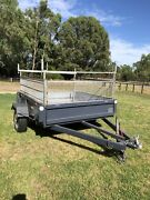 Trailer Henley Brook Swan Area Preview