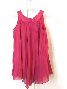 Girls summer dress size 2/3