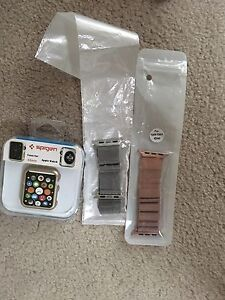 Apple Watch 42mm accessories for sale