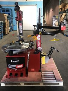 Tire changer and balancer for sale