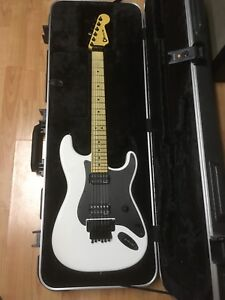 Charvel so cal 2011 made in japan