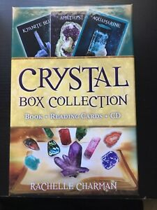 Crystal Box Collection New