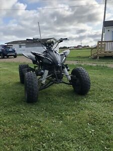 Buy a New or Used ATV or Snowmobile Near Me in Corner Brook