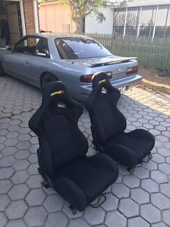 Monza ADR approved reclinable seats s13 s14 s15
