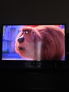 """48"""" SAMSUNG HD LCD TV Great Condition"""