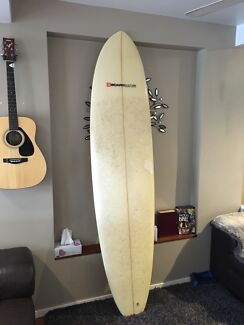 Surfboard Mini Mal 7,6