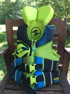Youth Lifejacket.  - SOLD PPU.