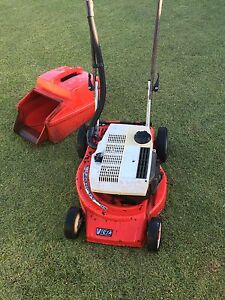 Victa 2 stroke lawn mower Parkwood Canning Area Preview
