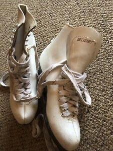 Woman's size 8 skates for sale!