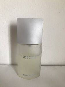 perfume / cologne issey miyake l'eah d'issey pour homme