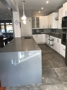 Granite, Marble and Quartz countertops and more !