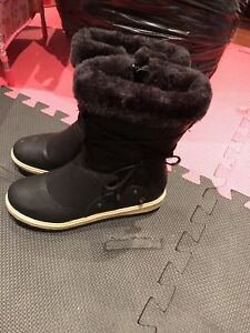 Bottes d'hivers -  taille 8