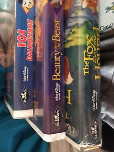 Vhs Tapes | Buy or Sell CDs, DVDs, Blu-Rays in Barrie