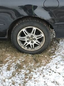 2002 AcuraTL Type S (part out)