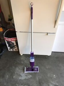 Swiffer Sweeper Vac and Wet Jet