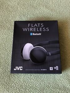 JVC Wireless Headphone