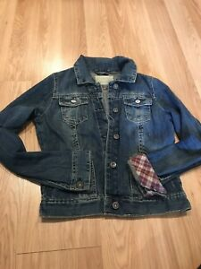 Aeropostale denim jacket (Small)
