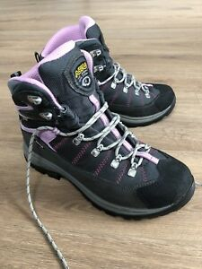 Like new Women's 7.5 ASOLO hiking boots