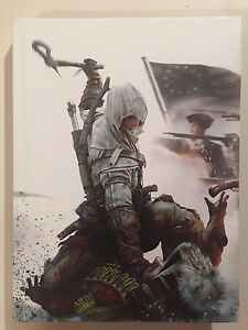 Assassins Creed 3 Collectors Strategy Guide Albert Park Port Phillip Preview