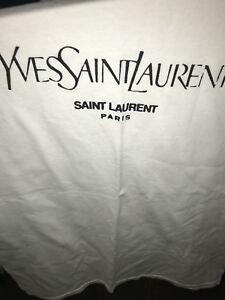 yves saint laurent vintage shirt