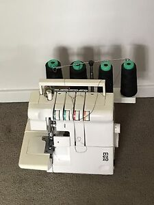 Sewing Machine North Ryde Ryde Area Preview