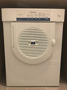 Clothes Dryer - Westinghouse Firle Norwood Area Preview