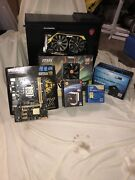 Gaming PC (Parts) Redcliffe Redcliffe Area Preview