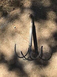 Reef Anchor for Boat Dubbo Dubbo Area Preview