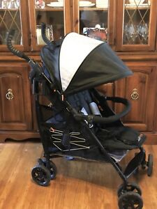 3D Tote Convenience Stroller