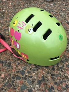 Toddler Girls Bike Helmet