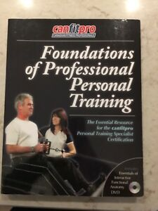Foundations of professional personal training.