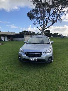 2017 MY18 Subaru XV