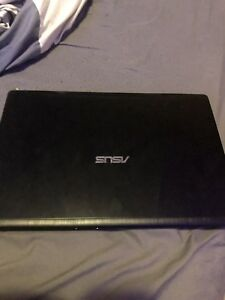 ASUS FX53V GAMING LAPTOP i7 7700HQ 8GB RAM GTX 1050 MINT