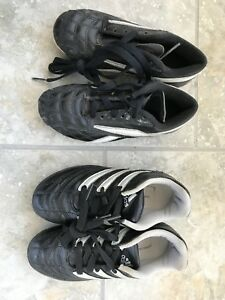 Soccer cleats - kids size 12